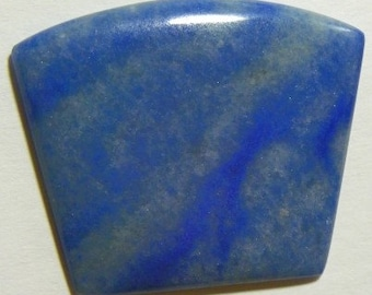 Blue Adventurine Cabochon (9026)