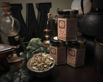 Herbal Tea Blend: Alchemist's Dream