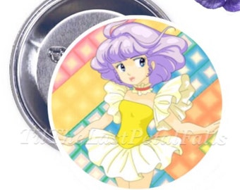 Creamy Mami - Your Choice of 2-1/4inch Button Product Accessory