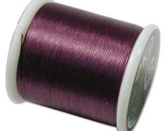 KO Thread Dk Purple #KO747 55 yards per spool