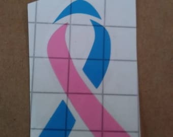 Pregnancy and infant loss ribbon