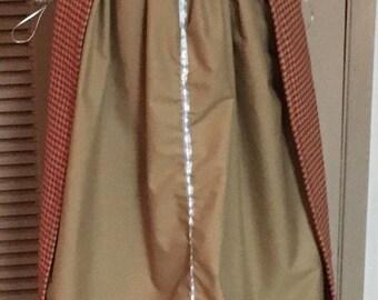 SALE! (9-10yr) Little Miss Renaissance Dress