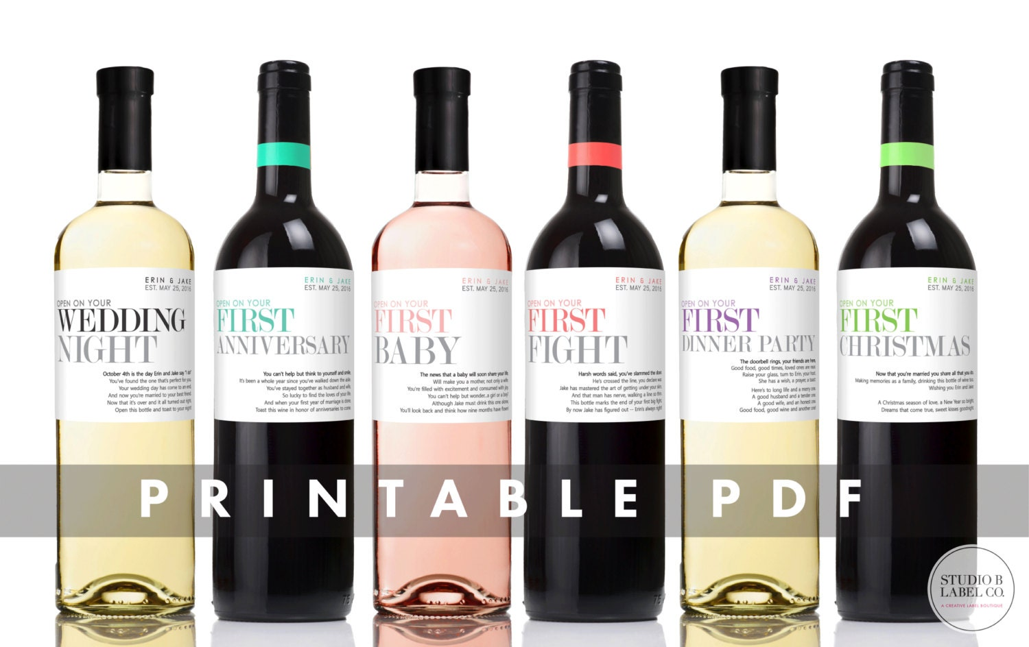 Accomplished image with regard to free printable wine labels