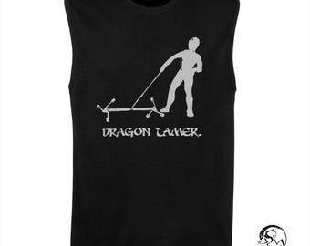Dragon Tamer. Tanktop for her & him