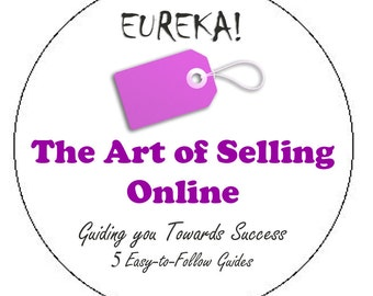 Etsy Marketing Tutorials - How to Promote Online & Make More Sales SEO Etsy Relevancy Online Sellers Help