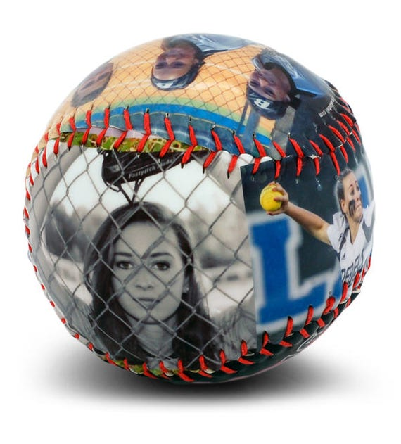 Senior Night Quotes For Softball: Personalized Softball Senior Softball Gift Softball Award