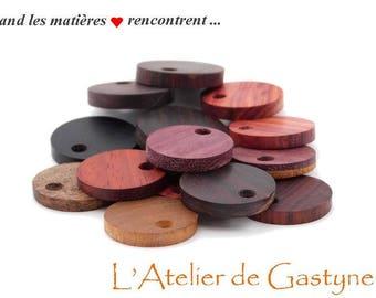 map postcard glandieu natural wood color precious gastyne workshop