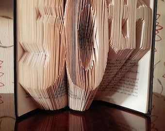 50th book folding pattern