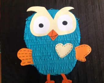 Giggle and Hoot Pinata (Hoot the Owl)