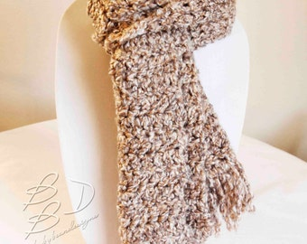 IN STOCK Ready To Ship Super Soft neutral colors scarf