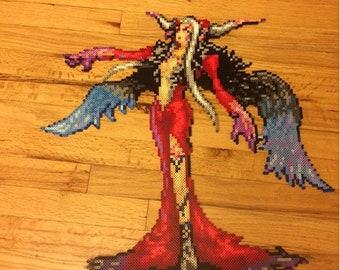 Final Fantasy VIII Perler - Ultimecia