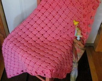 Curly Spider blanket SALE