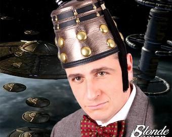 Dalek Inspired Fez