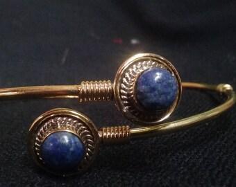 Arm Bracelet with stone