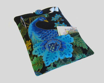 Surface Pro 4 Case, Surface 3 Case, Surface RT Sleeve, Surface 2 Case, Microsoft Surface Case, Surface Pro cover, Peacocks