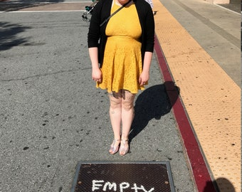 empty - collected thoughts