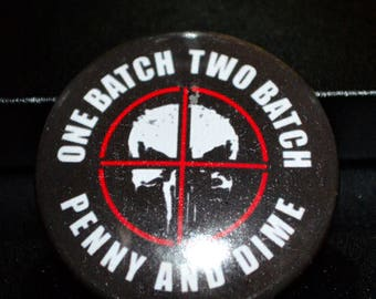 The Punisher One Batch Two Batch Penny and Dime