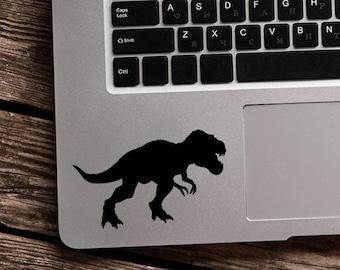 T-rex sticker Tyrannosaurus rex Dinosaur sticker Car Laptop Vinyl Decal Sticker