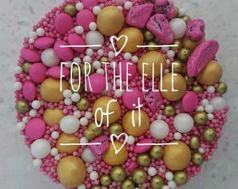 For The Elle Of It | Sprinkle Medley