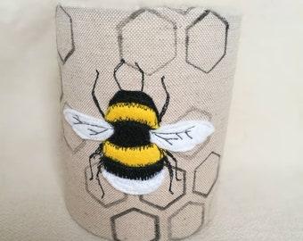 Bumblebee Lantern