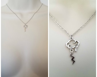 """Storm Necklace 