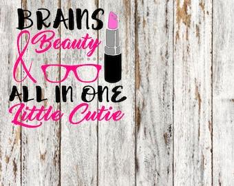 Brains & Beauty