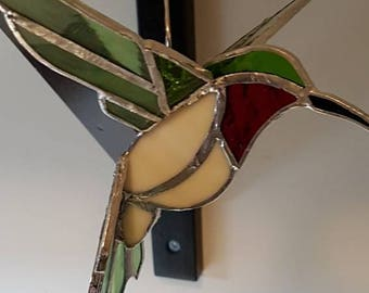 3D Hummingbird