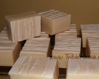 Frankincense & Myrrh Natural glycerin Bar Soap