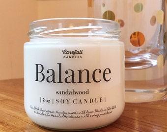 Sandalwood | No Additives | Phthalate Free