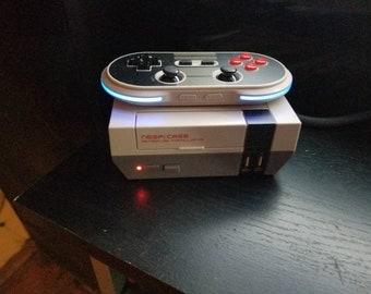 NesPi retro game console