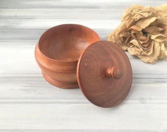 Wood Trinket Box / Wood Box / Wooden Box / Wooden Trinket Box / Wood ring Box / Keepsake Box / Wood Keepsake Box / Trinket Box / Ring Box