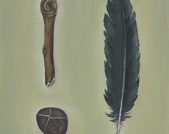 Medicine Stick
