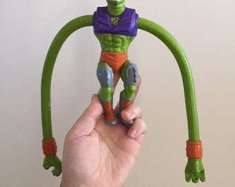 He Man SSSQUEEZE Action Figure 1986 Mattel Masters of the Universe