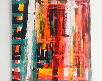 PAINTING abstract, modern, abstract, painting, acrylic art