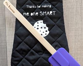 Teacher appreciation gift; Teacher Gift; Personalized Teachers gift, Last Day of School Gift, Christmas Gift, Teacher, First Day of School