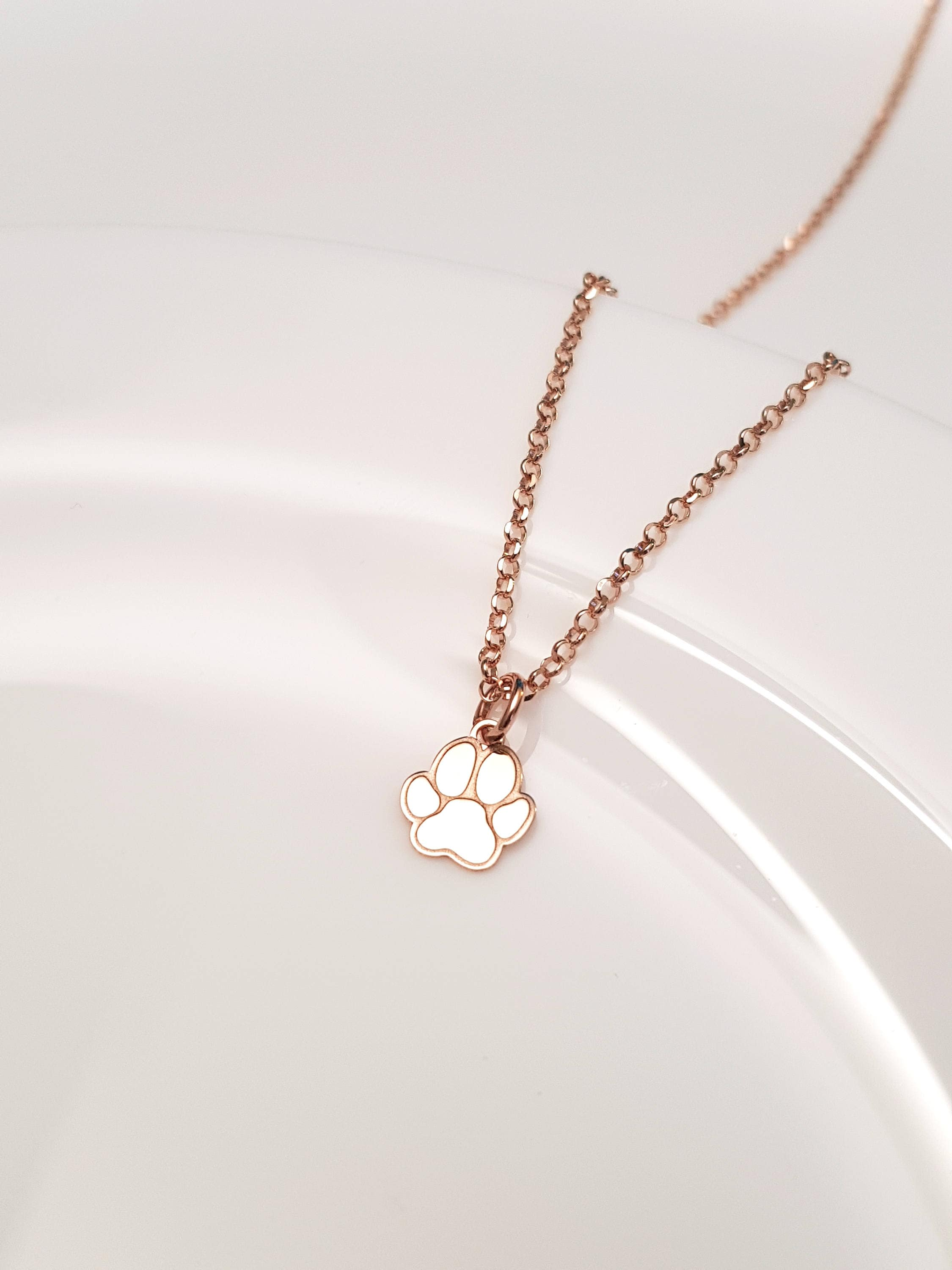 spotlight pendant paw fine pav lover broome jewelry necklace diamond