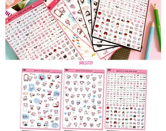 Stickers Benny SM212729