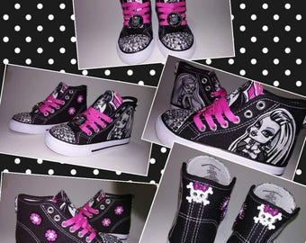 Monster High Shoes Only