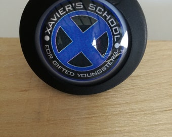 X-Men Xavier School For Gifted Youngsters Silicone Buttplug