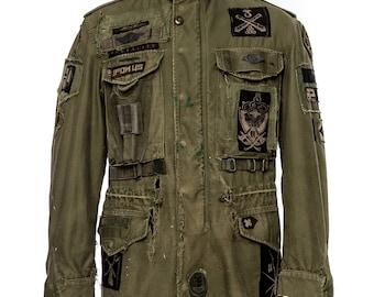 LHM Korruption Jacket