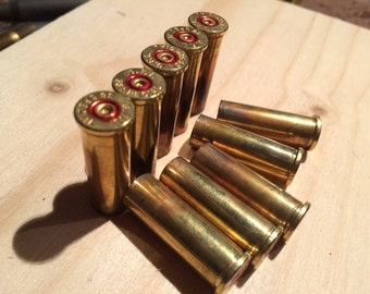 20 Inert .38 Special Casings