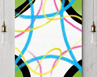 Fine Art Prints: Boundaries