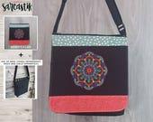 Mandala Bag flap for MEDI...