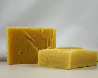 Coconut Silk Shampoo Bar  - Conditioning Shampoo Bar, Natural Shampoo Bar