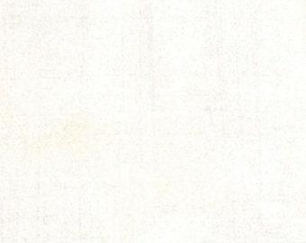 Grunge Basics by Moda - Vanilla by the yard/half yard 30150-91