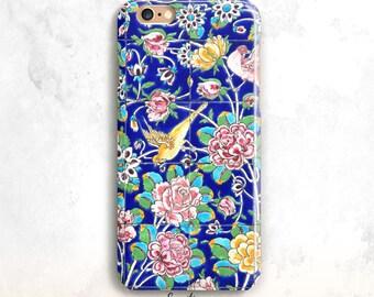 iPhone 8 Case, Mosaic iPhone 7 Case, iPhone SE Case, iPhone 8 Plus, iPhone 6S Case, Vintage iPhone 6 Case, Birds iPhone 5 Case,iPhone 7 plus
