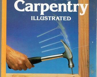 sunset basic carpentry illustrated