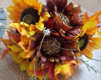 Fall Style Bouquets