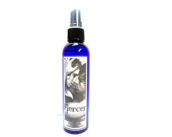 Fiercer Our Version of Abercrombie & Fitch's Fierce- 4oz bottle of Body Spray, room spray