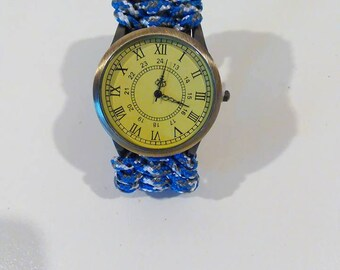 Macrame Watches